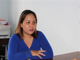 Sợ chồng mắng vì thiếu nợ, người phụ nữ dựng chuyện bị cướp