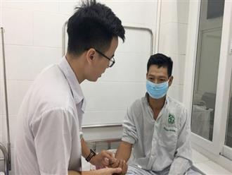 Người phụ nữ Hà Nội nguy kịch vì muỗi đốt do tự uống thuốc hạ sốt