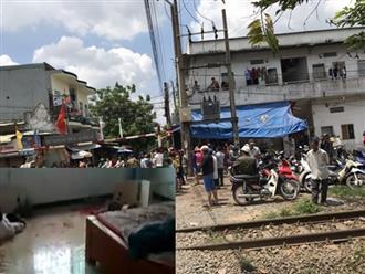 Bình Dương: Thai phụ cùng con gái 3 tuổi và chồng tử vong trong căn phòng trọ khóa kín
