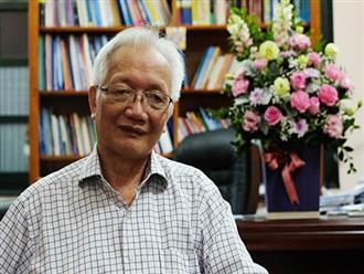 Người thầy 30 năm 'cảm hóa' hàng nghìn học trò ngỗ ngược