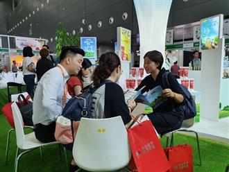 Người tiêu dùng Trung Quốc hào hứng đón nhận sản phẩm Vinamilk sau khi nghị định thư được thông qua