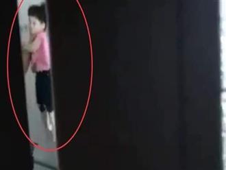 Người tình của mẹ bóp cổ, đẩy đầu bé gái 4 tuổi vào tường ở Sài Gòn khai gì?
