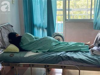 Người vợ 26 tuổi biến chứng nặng sau khi tiêm silicon độn mông giá 40 triệu đồng, đêm nào cũng khóc vì đau đớn