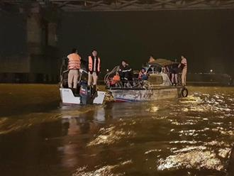 Chồng sát hại, vứt xác vợ xuống sông: Con trai riêng của nghi phạm 'tố' nạn nhân từng công khai tìm tình mới