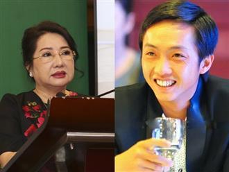 """Cường Đôla xây cao ốc, bà Nguyễn Thị Như Loan """"khóc ròng"""" vì dự án dở dang"""