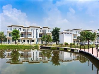 Nhà phố tại TP.HCM: Chênh giá đến 230 triệu đồng/m2 đất