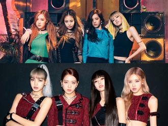 Nhan sắc 4 thành viên BLACKPINK sau 3 năm ra mắt: Từ các chị đại tuổi teen thành công chúa quyền lực