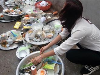 Hà Nội: Giáp Tết, người phụ nữ trẻ phải nhập viện vì đau lưng cấp khi đang ngồi rửa bát