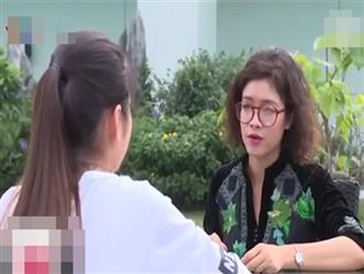 Video gây sốt: Nữ sinh nhất quyết không từ bỏ Hội Thánh Đức Chúa Trời