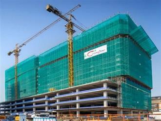 Nhiều 'ông lớn' ngành xây dựng lãi giảm, hàng tồn kho lớn