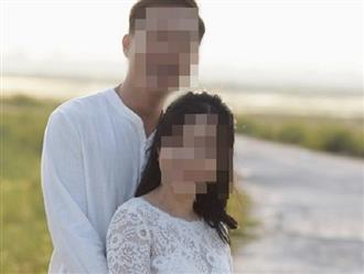 Nhói lòng tâm thư của cô gái gửi chồng sắp cưới tử vong ngay trước ngày thành hôn