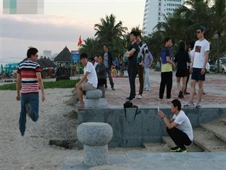 Nhóm người Trung Quốc nhập cảnh, lưu trú trái phép bị Công an Đà Nẵng phát hiện đang ra sao?