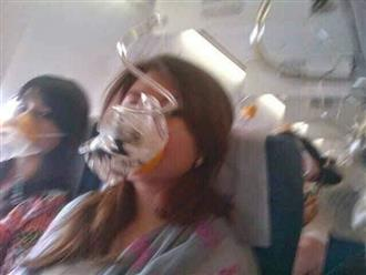 Sự thật về loạt ảnh được cho là hình ảnh cuối cùng của các nạn nhân trong vụ máy bay Lion Air rơi