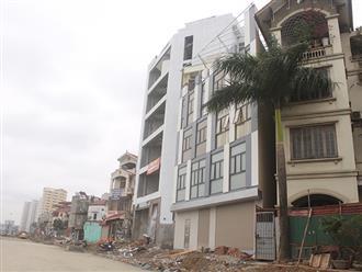 Những căn nhà có thiết kế cực kì lạ mắt trên đường Phạm Văn Đồng