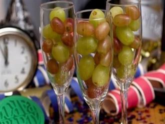Những phong tục đón năm mới đặc biệt tại các quốc gia