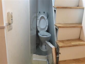 """Những thiết kế nhà vệ sinh """"đi vào lòng đất"""": Ngốc thật hay ngốc giả vờ vậy?"""