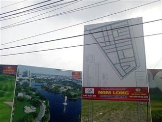 Nở rộ bất động sản ở Bình Dương: Coi chừng trắng tay
