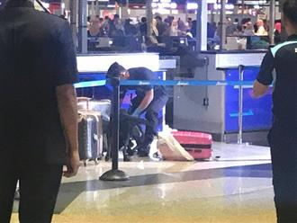 Nói có bom trong hành lý, 2 nữ hành khách Việt bị giữ ở Malaysia