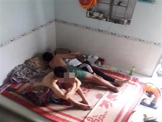 Nỗi khổ của chàng trai bị người yêu bạn cùng phòng 'ghé thăm' suốt ngày: '3 giờ sáng gõ cửa, chen vào giường nằm ngủ'