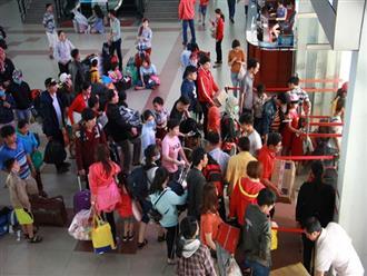 Nóng: 287.000 vé tàu Tết Canh tý 2020 bán từ ngày 20-10, mua thế nào?