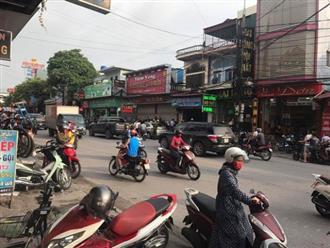 Nóng: Bắt giữ gã thanh niên nổ súng cướp tiệm vàng ở Quảng Ninh