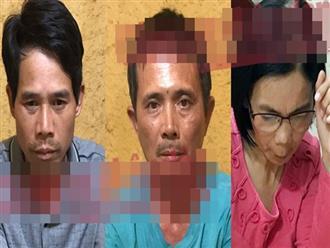 Hé lộ chân dung 3 nghi phạm mới trong vụ nữ sinh giao gà bị sát hại