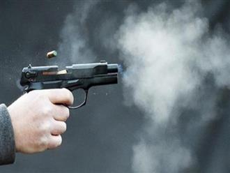 Nóng: Phó giám đốc nổ súng bắn giám đốc rồi tự sát