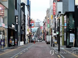 [Nóng]: Số ca nhiễm mới COVID-19 tại Hàn Quốc tăng kỷ lục lên 1.595 người