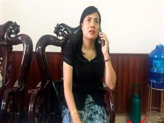 Nữ bí thư huyện ủy ở Quảng Trị bị mất chức