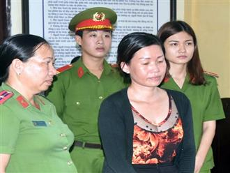 Nữ giám đốc lĩnh 3 năm tù vì vu khống cán bộ cướp tài sản