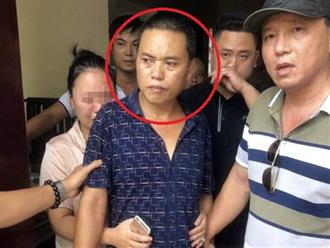 Nữ giáo viên cấp 2 bị sát hại ở Lào Cai: Lý lịch bất hảo của gã chồng cũ tàn độc