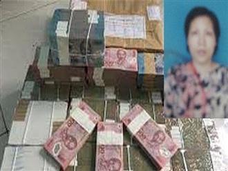 Nữ Kỹ thuật viên BV Bạch Mai lừa đồng nghiệp gần 4 tỷ đồng