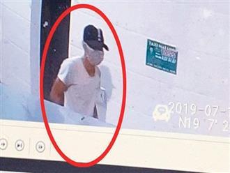 Nữ nhân viên cây xăng bị sát hại lúc rạng sáng: Công bố video nghi phạm bỏ chạy sau khi đâm chết người
