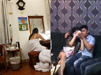 Nữ nhân viên nhà hàng bán dâm cho khách giá 4 triệu đồng/lượt ở Sài Gòn
