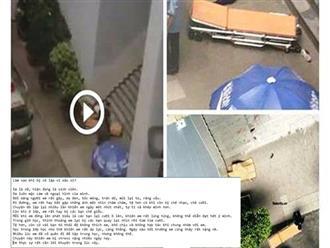 Xôn xao tâm thư của nữ sinh ĐH Công nghiệp TP.HCM nhảy lầu tự tử: 'Bị cô lập vì xấu xí'