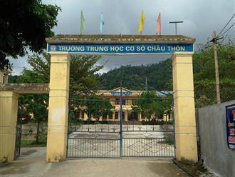 Nữ sinh lớp 7 tử vong sau khi thi học sinh giỏi, nghi ngộ độc do ăn chè trước cổng trường