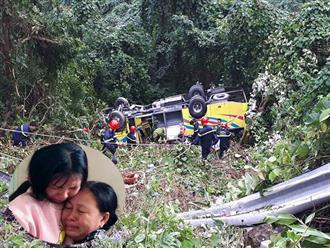 Gia cảnh khó khăn của nữ sinh tử vong trong tai nạn ở đèo Hải Vân: Thảo đi rồi cha mẹ già chỉ còn trông mong vào đứa con bệnh tật