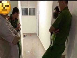 Nữ tổ trưởng tiếp thị bia đâm chết nam nhân viên ở chung cư Hoàng Anh Gia Lai