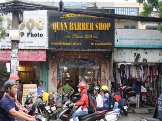 Lời khai nam thanh niên đâm chết thợ hớt tóc vì món nợ 10 triệu đồng ở Sài Gòn