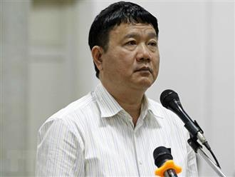 Ông Đinh La Thăng phải nộp 600 tỷ nhưng 2 vợ chồng chỉ có 1 căn hộ