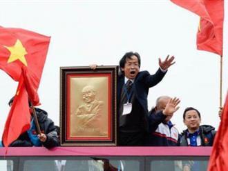 Ông Nguyễn Lân Trung nói gì về việc 'nhận vơ công trạng của U23 Việt Nam'?