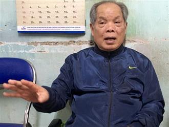 Nóng: PGS.TS Bùi Hiền công bố phần 2 của bảng chữ cái 'Tiếq Việt'