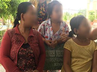 Căm phẫn: Cha ruột hiếp dâm con gái 9 tuổi 5 lần, xâm hại cả hai bé hàng xóm