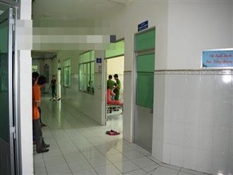 Phẫn nộ kẻ đột nhập nhà vệ sinh, tấn công sản phụ đòi quan hệ tình dục