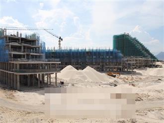 Pháp lý cho 'đứa con lai' condotel vượt thẩm quyền Bộ Xây dựng