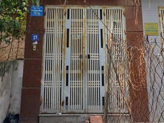 Phát hiện 3 người tử vong chưa rõ nguyên nhân trong ngôi nhà 5 tầng ở Hà Nội