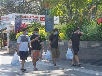 Phát hiện 8 người Trung Quốc nhập cảnh trái phép tại TP.HCM