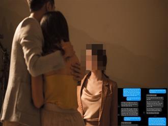 Bắt tại trận chồng ngoại tình với gái 2k trong nhà nghỉ, vợ vẫn giữ im lặng: 'Phụ nữ hiện đại chỉ đánh son chứ không đánh ghen'