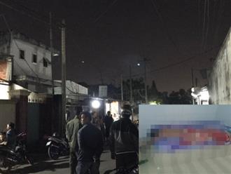 Bình Dương: Bàng hoàng phát hiện người phụ nữ 40 tuổi chết lõa thể trong phòng trọ