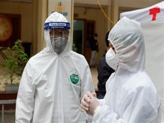 Thêm 1 ca nhiễm Covid-19: Nữ bệnh nhân 60 tuổi tại Quảng Ngãi